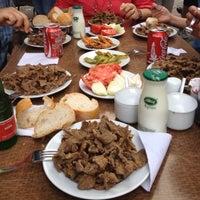7/5/2013 tarihinde Gizem T.ziyaretçi tarafından Aydın Tava Ciğer'de çekilen fotoğraf