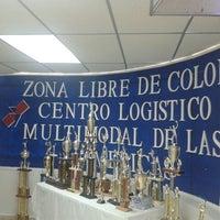 Foto tomada en Zona Libre de Colón por Saymir I. el 5/2/2013