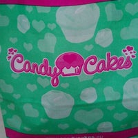 Photo taken at Candy Cakes by Stephen W. on 11/7/2012