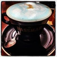 Foto scattata a Café Passmar da Vick il 2/20/2013