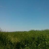 Photo taken at Affalterbach by Kai O. on 6/17/2013