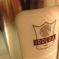 Photo taken at Pasticceria Irrera 1910 by Chantal on 12/22/2012