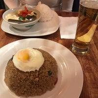 Das Foto wurde bei PuTawn Local Thai Kitchen von Donald am 11/1/2017 aufgenommen