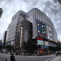 Photo taken at Yodobashi-Akiba by prototechno on 7/5/2013