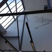 Photo taken at Frog Design by Joost v. on 11/5/2012