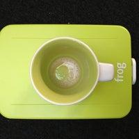 Photo taken at Frog Design by Joost v. on 11/16/2012