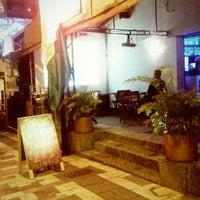 Photo taken at Café Czardas by Sabrina T. on 3/19/2014