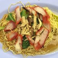 Photo taken at Koka Wanton Noodles by Jonathan L. on 12/12/2013