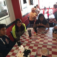 Photo taken at Greek's Pizzeria by Joey on 10/10/2015