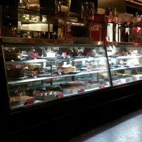 Photo taken at Café Greco by Anita P. on 6/4/2013