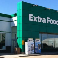 Photo taken at Extra Foods by Layton on 5/5/2013
