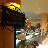 Photo taken at Restaurant Kukulkan by . on 11/14/2013