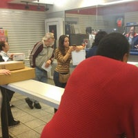 Photo taken at U. S. Post Office by Chris M. on 12/18/2012