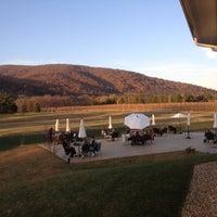 Photo taken at Pollak Vineyards by Kyle M. on 11/10/2012
