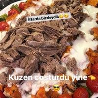 Photo taken at Portakal Çiçeği by Mert A. on 6/9/2017