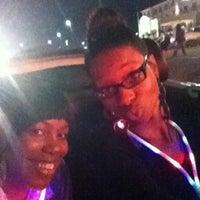 Photo taken at Evangeline Downs Casino by Alyssa on 11/5/2012