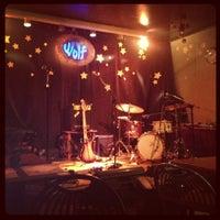 Foto scattata a Bar Wolf da Andrea S. il 12/6/2012