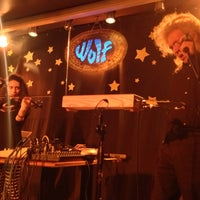 Photo taken at Bar Wolf by Andrea S. on 1/27/2013