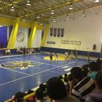 Photo taken at Instituto tecnológico Orizaba (Estadio) by Nacho on 5/17/2013