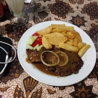 Photo taken at Montero - Steak Restaurant by Taufiq S. on 3/5/2014
