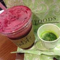 Photo taken at FreeFoods NYC by Chenyu on 7/16/2013