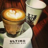 Foto scattata a Ultimo Coffee Bar da Chenyu il 4/13/2013