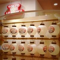 Photo taken at TOKYO10月 アッシュ・ペー・フランス (H.P.FRANCE) 東京スカイツリータウン・ソラマチ店 by Tamami T. on 2/13/2013