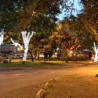 Das Foto wurde bei Praça Elis Regina von Vinicius G. am 12/7/2013 aufgenommen