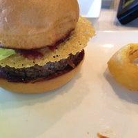 Photo taken at Umami Burger by Carol L. on 11/19/2012