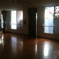 Photo taken at Olga Vargas Dance Studio by Gaby on 10/7/2013
