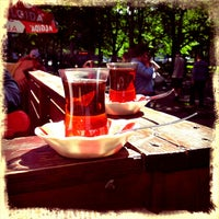 Photo taken at Istanbul Kebab by Jelena J. on 6/18/2013