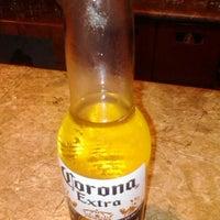 Photo taken at Curupira Rock Bar by Lucia R. on 3/16/2013