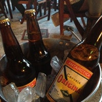 Photo taken at Boteco Dedo de Moça by Daisy on 11/22/2012