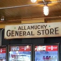 Photo taken at Allamuchy General Store by Laura M. on 5/14/2013