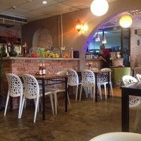 Photo taken at LeBOSS Restaurant by Datok A. on 7/11/2017