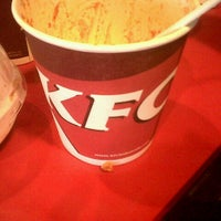 Photo taken at KFC by Windy S. on 2/15/2013