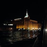 10/31/2013にSamuel H.がHilton Molino Stucky Veniceで撮った写真