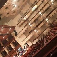 Das Foto wurde bei Kennedy Center Concert Hall - NSO von Samuel H. am 5/3/2018 aufgenommen