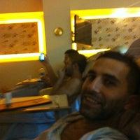 Photo taken at Atlantis Royal Sauna by Huseyin on 9/14/2012