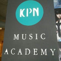 Photo taken at KPN Thonglor by Theyhow F. on 2/24/2013