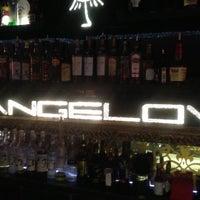 Снимок сделан в Angelov пользователем BlonDA 11/18/2012