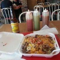 11/5/2012 tarihinde JMSziyaretçi tarafından Trujillo's Taco Shop'de çekilen fotoğraf