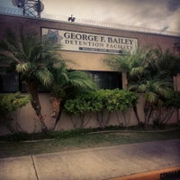 Photo taken at George F. Bailey Detention Center by JMS on 8/24/2013