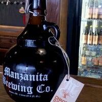 Photo taken at Twisted Manzanita Ales & Spirits by JMS on 10/20/2012
