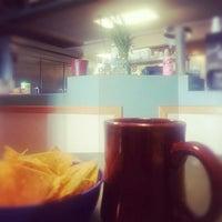 Photo taken at My Guadalajara Taco Shop by JMS on 12/15/2012