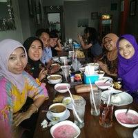 Photo taken at Coto daeng baba by Zulvikar U. on 5/31/2016