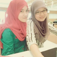 Photo taken at Perpustakaan Pusat Unand by Sarah A. on 2/26/2014