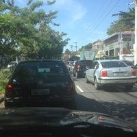Photo taken at Portobello Pacaembu by Claudia on 12/7/2012