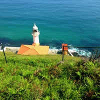 Photo taken at Santoña by Sergio on 9/15/2013