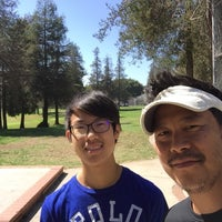 Photo taken at Rancho Park & Golf Course by Craig N. on 9/18/2016